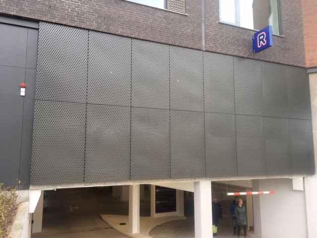 Semitech DP - fasáda - perfoliea.cz